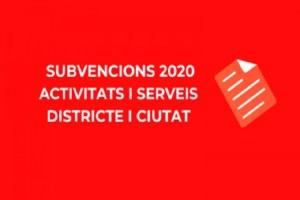convocatoria subvencions barcelona persones discapacitat