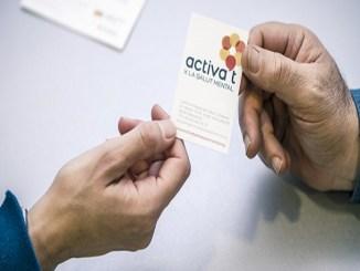 subvencio projecte activat salut mental