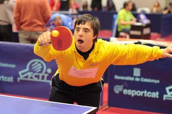 triple campionat esports discapacitat borges blanques juneda