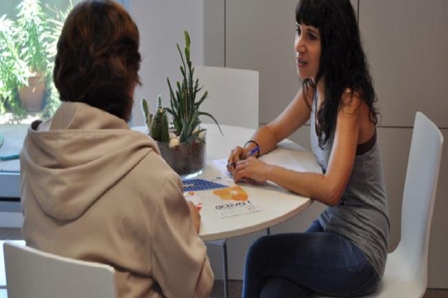 activat salut mental fase suport implementació