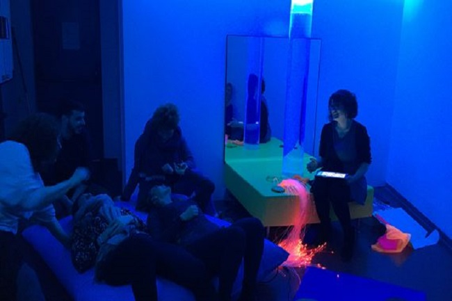aula multisensorial