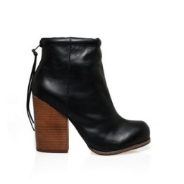 Rumble Black Jeffrey Campbell