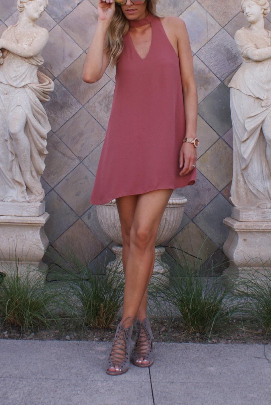 My Favorite Dress For Spring: Under $50!- Diariesofdanielle.com
