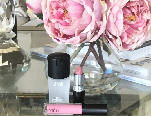 Mac Cosmetics Giveaway- Diariesofdanielle.com