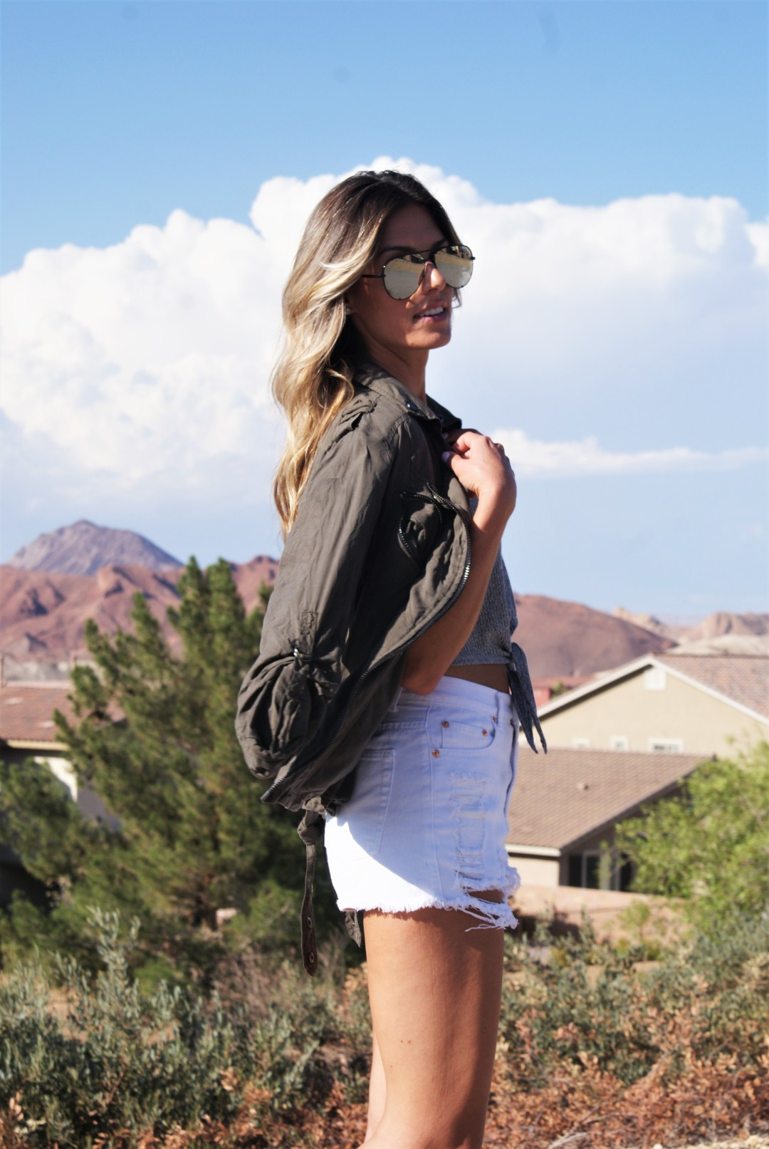 Transitioning From Summer To Fall- Diariesofdanielle.com