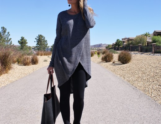 Keeping It Comfy For Fall