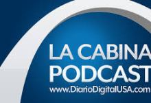Photo of La Cabina: Episodio #1 con Alejandra Johnson