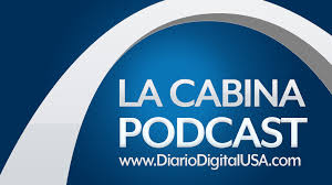 Photo of La Cabina: Episodio #1 con Alejandra Johnson