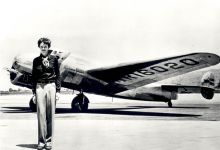 Photo of Restos encontrados en 1940 tienen alta probabilidad de ser Amelia Earhart