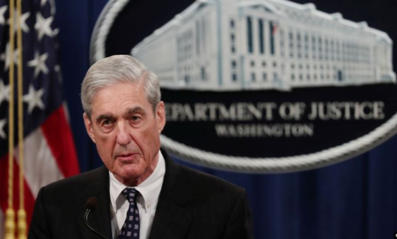 Fiscal Especial Robert Mueller Dimite