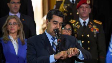 Photo of Departamento del Tesoro de EE.UU. sanciona a hijo de Nicolás Maduro