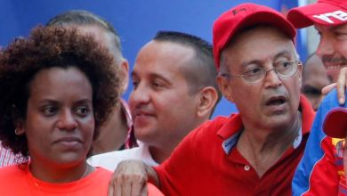 Photo of 2 venezolanos acusados de lavado de dinero en EE.UU.