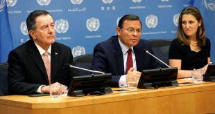 Grupo de Lima y Grupo de Contacto se pronuncian sobre Venezuela