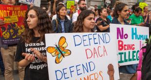 Juez federal niega solicitud de estados para terminar con DACA