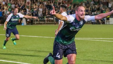 Photo of Sam Fink alarga el sueño del 'matagigantes' Saint Louis FC en la US Open Cup