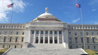 Photo of Puerto Rico considerada para categoría de Estado.