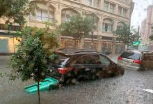 Se inunda Nueva Orleans ante posible llegada de huracán 7