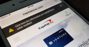Más de 100 Millones de personas afectadas en hackeo a Capital One 3