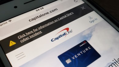 Photo of Más de 100 Millones de personas afectadas en hackeo a Capital One