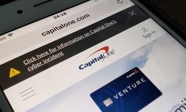 Más de 100 Millones de personas afectadas en hackeo a Capital One 1