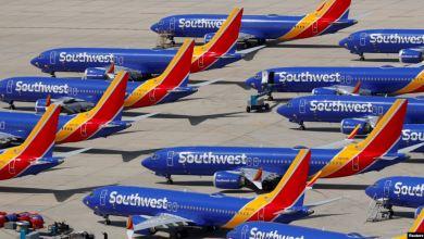 Problemas con avión de Boeing afectan a aerolíneas de EE.UU. 6
