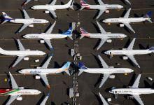 Boeing sufre pérdidas por inactividad de su 737 MAX 6