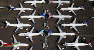 Boeing sufre pérdidas por inactividad de su 737 MAX 3