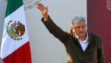 Photo of López Obrador agradecío a Trump por cancelar amenaza de aranceles a México