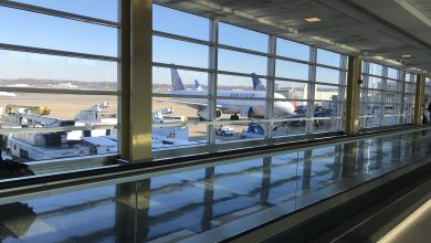Aeropuerto DCA