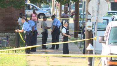 Policía de St. Louis arresta sospechos en muerte de muchacho de 7 años 3