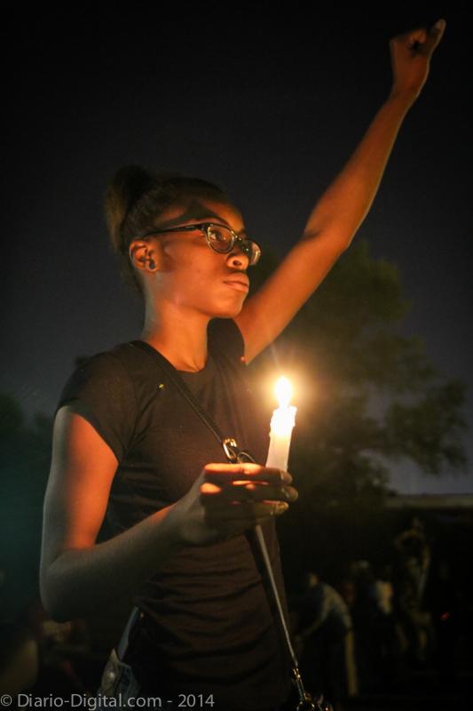 Ferguson cinco años después, el evento que cambio St. Louis para siempre 29