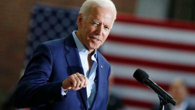 """Biden: """"El racismo en EE.UU. es institucional"""" 3"""