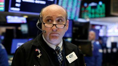 EE.UU.: Dow Jones cae más de 500 puntos 6