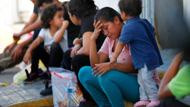 Photo of EE.UU. y México redoblan esfuerzos para retornar migrantes