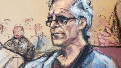 Photo of EEUU: Epstein se suicidó ahorcándose, dictamina el forense