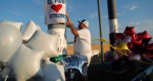 El Paso organiza ceremonia en honor de víctimas de tiroteo 12