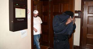 Estocolmo: continúa juicio al rapero A $ AP Rocky 2