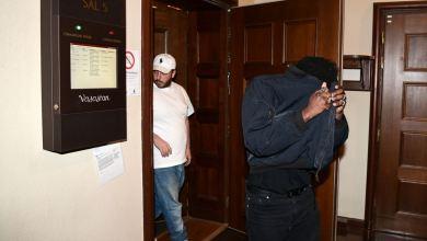 Estocolmo: continúa juicio al rapero A $ AP Rocky 3