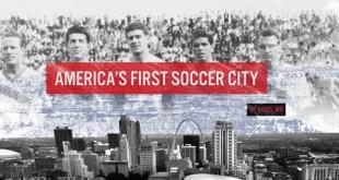 RUMORES: MLS anunciará franquicia en St. Louis el martes 3