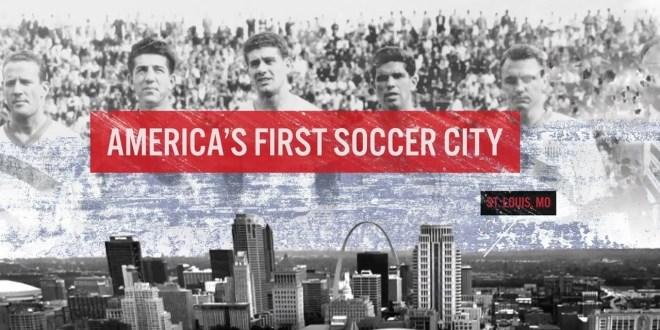 RUMORES: MLS anunciará franquicia en St. Louis el martes 11