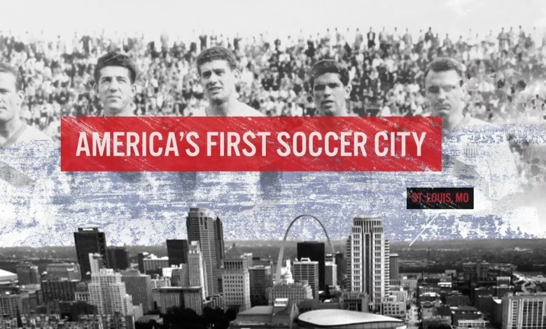Photo of RUMORES: MLS anunciará franquicia en St. Louis el martes