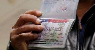 Nueva regla de EE.UU. podría descalificar a la mitad de solicitantes de visado