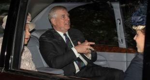 Príncipe Andrés rechaza relación con escándalo de Epstein 7