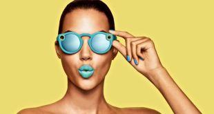 Snap lanza nueva versión de Spectacles con realidad aumentada 6