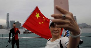 Twitter y Facebook acusan a China de usar cuentas falsas para socavar protestas en Hong Kong 13