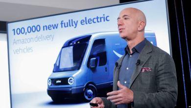 Amazon toma medidas para reducir su huella de carbono 4
