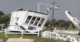 Carolina del Norte se prepara para Dorian que provocó tornados en Carolina del Sur 1