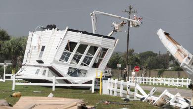 Carolina del Norte se prepara para Dorian que provocó tornados en Carolina del Sur 6