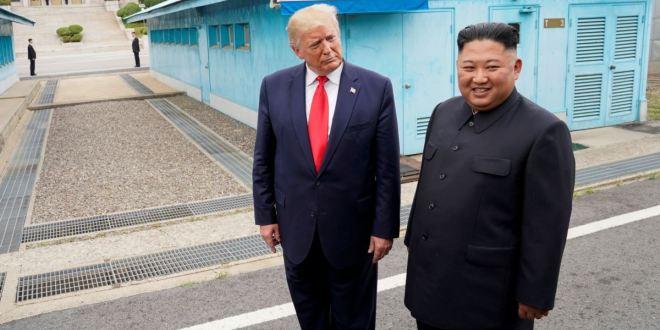Corea del Norte dispuesta a reanudar conversaciones nucleares con EE.UU. 1
