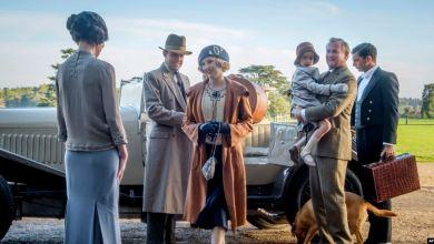 Photo of Downton Abbey gana taquilla del fin de semana.